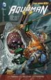 Aquaman TPB (DC Comics The New 52) 5-1ST Sea of Storms!