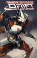 Transformers: Drift Empire of Stone TPB (2015 IDW) 1-1ST