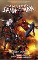 Amazing Spider-Man TPB (Marvel NOW) 3-1ST Spider-Verse!