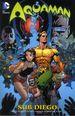 Aquaman: Sub Diego TPB (2015 DC) 1-1ST
