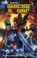 New Suicide Squad TPB (2015 DC Comics The New 52) 1-1ST Pure Insanity!