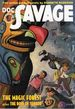 Doc Savage SC (Double Novel) 82-1ST The Magic Forest! and The Boss of Terror!
