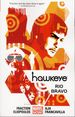 Hawkeye TPB (Marvel NOW) By Matt Fraction 4-1ST Rio Bravo!