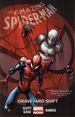 Amazing Spider-Man TPB (Marvel NOW) 4-1ST Graveyard Shift!