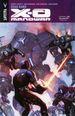 X-O Manowar TPB (Valiant) 9-1ST Dead Hand!