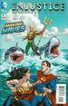 Injustice: Gods Among Us Year Four (2015) #9
