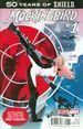 Mockingbird S.H.I.E.L.D. 50th Anniversary (2015) #1A