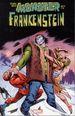 Monster of Frankenstein TPB (2015 Marvel) 1-1ST