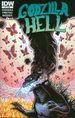 Godzilla in Hell (2015 IDW) #3