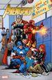 Avengers: No More Bullying TPB (2015 Marvel) 1-1ST