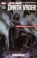 Star Wars: Darth Vader TPB (2015 Marvel) 1-1ST Vader!