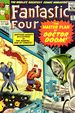 Fantastic Four (1961 1st Series) 23
