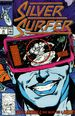 Silver Surfer (1987 2nd Series) 26