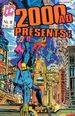 2000 AD Monthly/Presents/Showcase (1986 2nd Series) 18