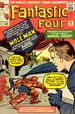 Fantastic Four (1961 1st Series) 22