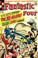 Fantastic Four (1961 1st Series) 28