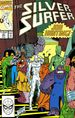 Silver Surfer (1987 2nd Series) 41