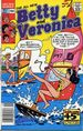 Betty and Veronica (1987- ) 4