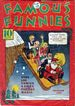 Famous Funnies (1934) 5