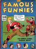 Famous Funnies (1934) 4