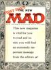 Mad (Magazine #24 on) 24