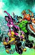 Green Lantern New Guardians (2011) 13B