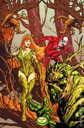 Swamp Thing (2011 5th Series) 13