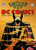 Golden Age of DC Comics HC (2013 Taschen) 1-1ST