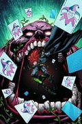 Detective Comics (2011 2nd Series) 15A