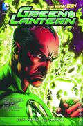 Green Lantern TPB (2012 DC Comics The New 52) 1-1ST