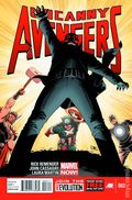 Uncanny Avengers (2012 Marvel Now) 3A