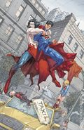 Superman (2011 3rd Series) 14B
