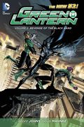 Green Lantern HC (2012 DC Comics The New 52) 2-1ST