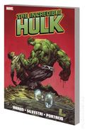 Incredible Hulk TPB (2012 4th Series Collections) By Jason Aaron 1-1ST