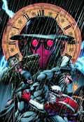 Detective Comics (2011 2nd Series) 17A