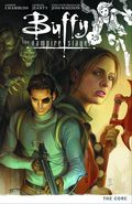 Buffy the Vampire Slayer TPB (2012-2014 Dark Horse) Season 9 5-1ST