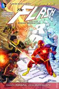 Flash TPB (2013 DC Comics The New 52) 2-1ST