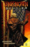 Unknown Soldier TPB (2014 DC/Vertigo 2nd Edition) By Garth Ennis 1-1ST
