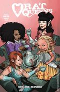 Rat Queens (2013 Image) 5B