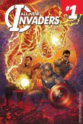 All New Invaders (2013) 1H