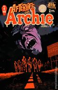 Afterlife With Archie (2013) 4A