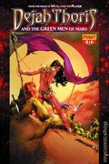 Dejah Thoris and The Green Men of Mars (2013) 11A