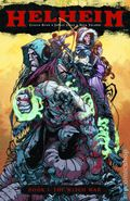 Helheim TPB (2014 Oni Press) 1-1ST