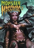 Monster Massacre HC (2013 Atomeka/Titan Comics) 2-1ST