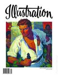 Illustration Magazine (2002 1st Series) 44