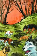 Beasts of Burden Hunters Gatherers (2014) 1