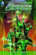 Green Lantern TPB (2012 DC Comics The New 52) 3-1ST