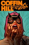 Coffin Hill (2013 DC/Vertigo) 6
