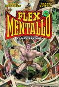 Flex Mentallo Man of Muscle Mystery TPB (2014 DC/Vertigo) 1-1ST