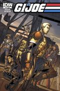 GI Joe (2013 IDW Volume 3) 14RI